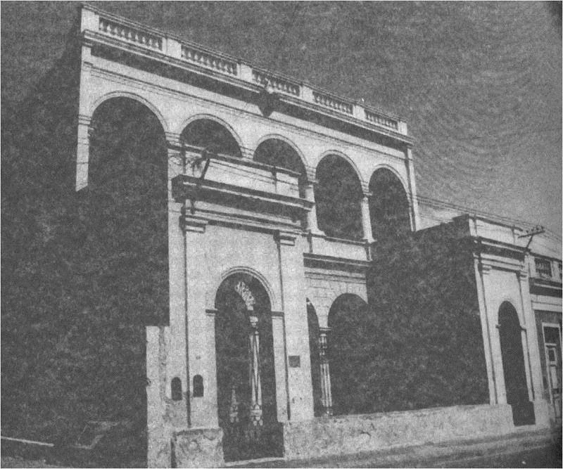 Casa Caravati I