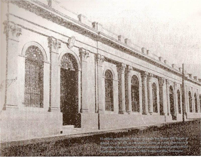 Colegio Galindez