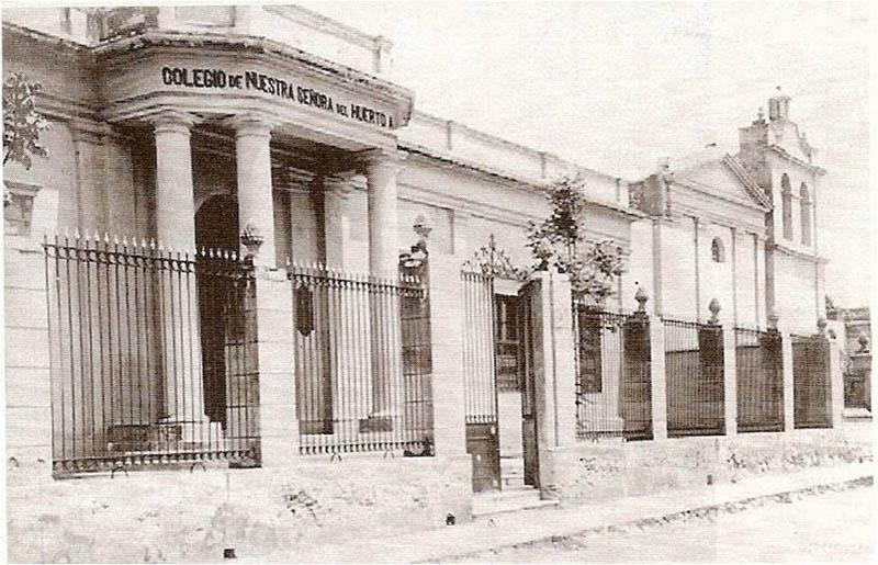 Colegio del Huerto